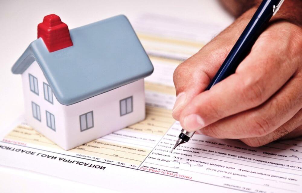 покупка квартиры через кредит