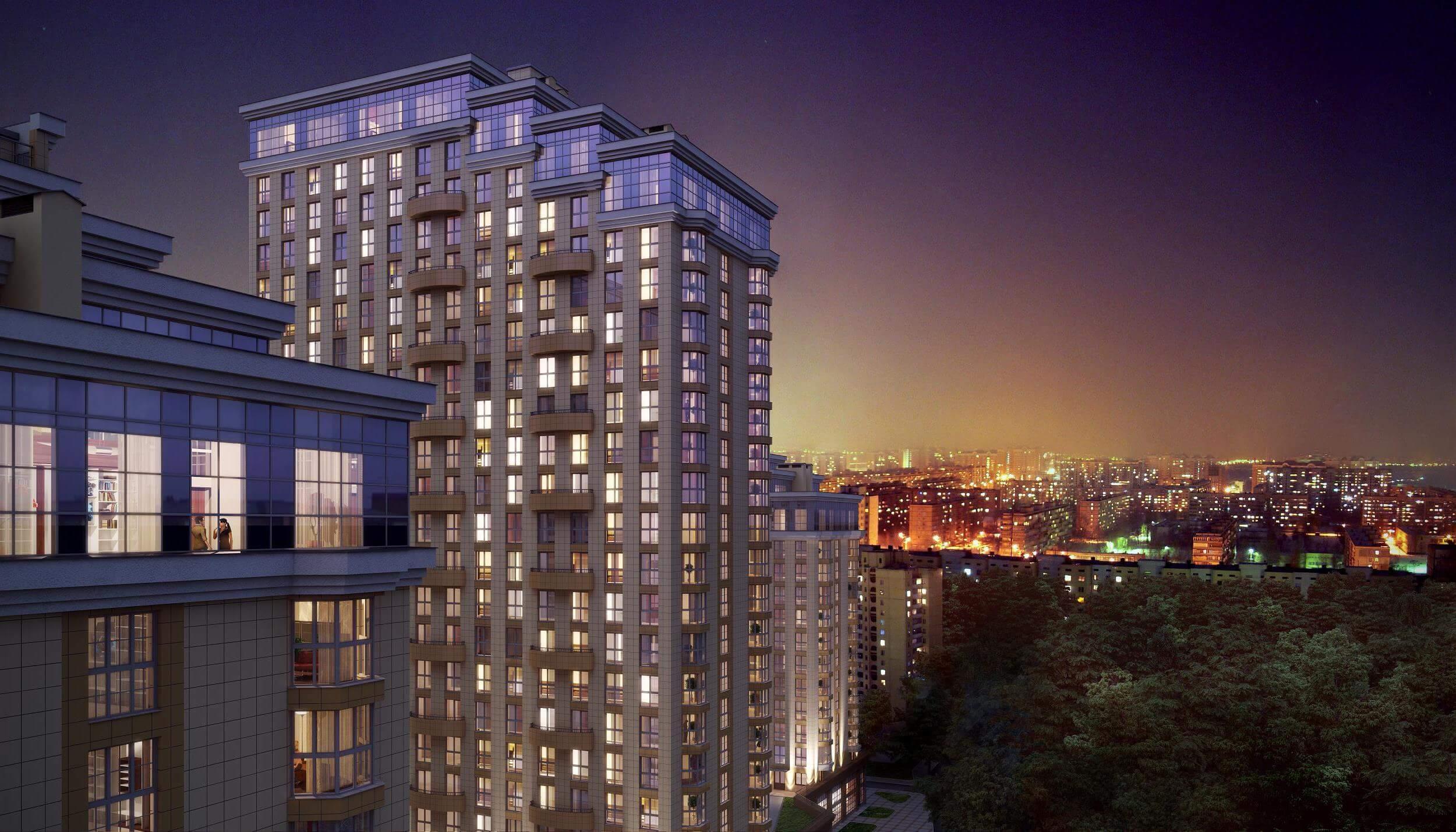 Картинки о недвижимости краснодара